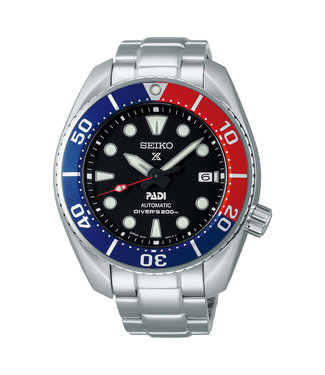 Seiko Prospex Automatic Padi Special Edition heren horloge SPB181J1
