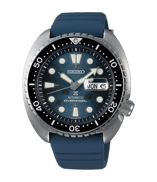 Seiko Prospex Automatic Save the Ocean Special Edition heren horloge SRPF77K1