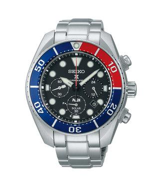 Seiko Prospex Solar Chrono Padi Special Edition heren horloge SSC795J1