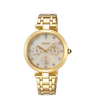 Seiko Classic dames horloge SKY064P1
