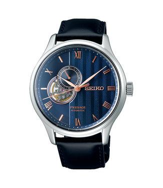 Seiko Presage Automatic heren horloge SSA421J1