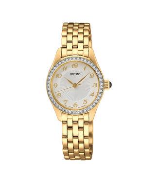 Seiko Classic dames horloge SUR388P1