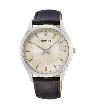 Seiko Classic heren horloge SUR421P1