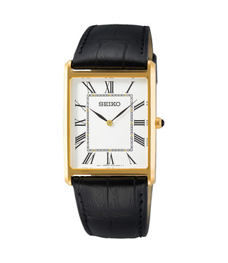 Seiko Classic heren horloge SWR052P1