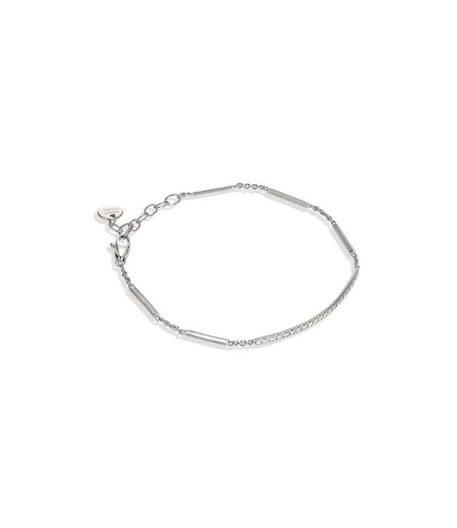 Marco Bicego armband Goa witgoud BG713-B W-01