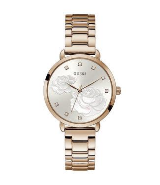 Guess Sparkling Rose dames horloge GW0242L3