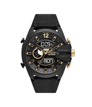 Diesel Mega Chief heren horloge DZ4552