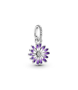 Pandora Purple Daisy dangle 798771C01