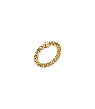 Fope ring Essentials geelgoud AN04M G/Y