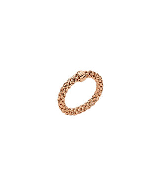 Fope ring Essentials roosgoud AN04M R/R