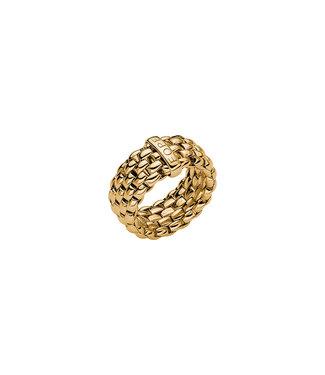 Fope ring Essentials geelgoud AN05M G/Y