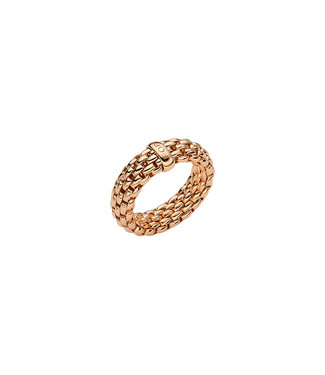 Fope ring Essentials roosgoud AN559M R/R