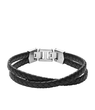 Fossil armband Multi Strand Vintage Casual JF03684040