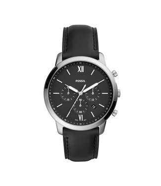 Fossil Neutra Chrono heren horloge FS5452