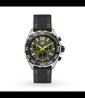 Tag Heuer Formula 1 heren horloge CAZ101AG.FC8304