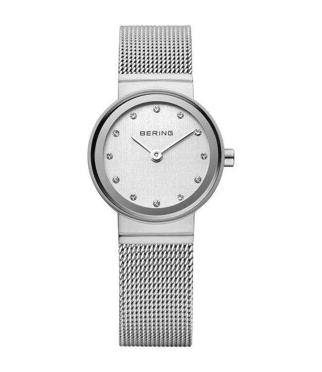 Bering Classic dames horloge 10126-000