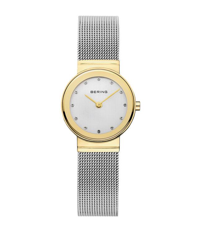 Bering Classic dames horloge 10126-001