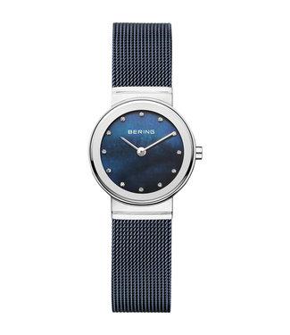 Bering Classic dames horloge 10126-307