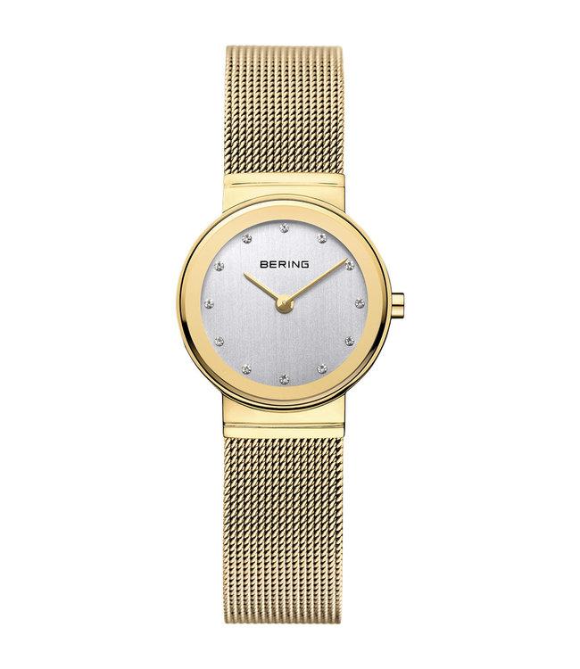 Bering Classic dames horloge 10126-334
