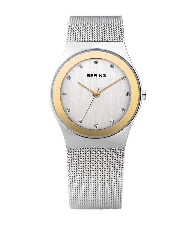 Bering Classic dames horloge 12927-010