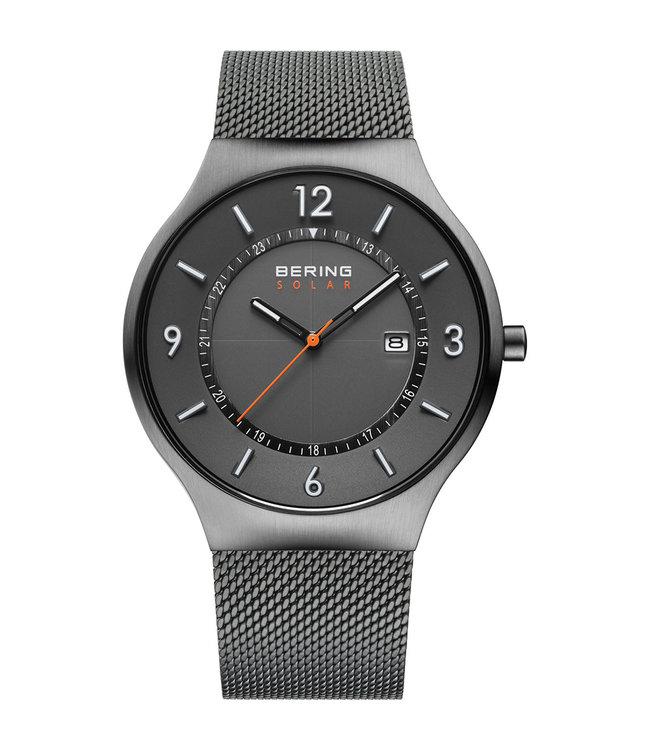 Bering Solar heren horloge 14441-377