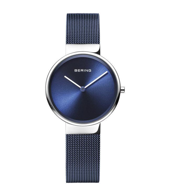 Bering Classic dames horloge 14531-307