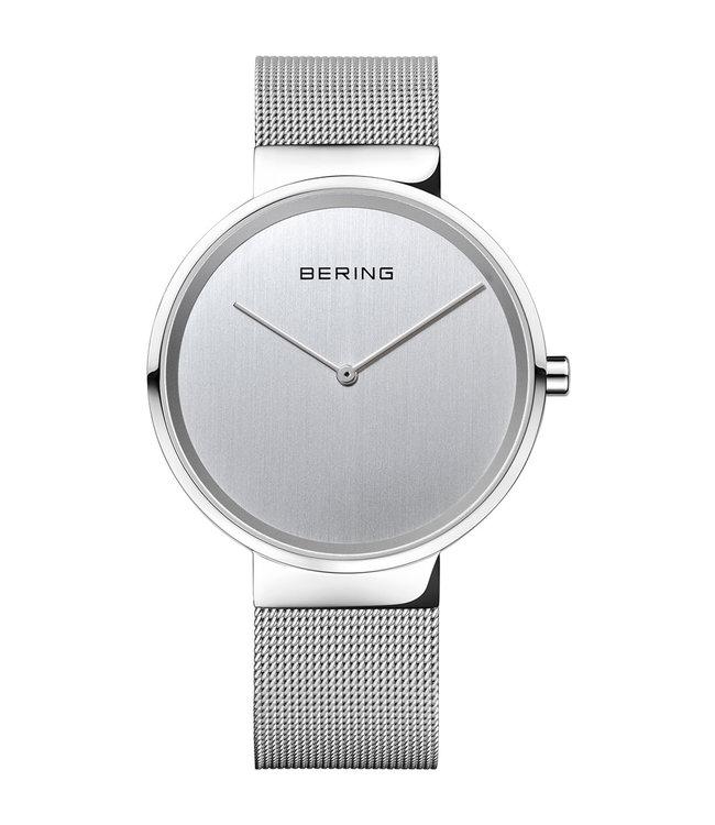 Bering Classic unisex horloge 14539-000