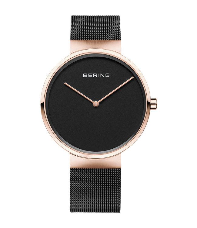 Bering Classic unisex horloge 14539-166