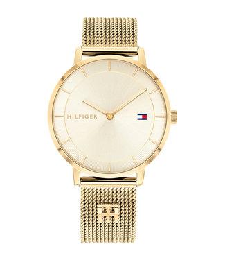 Tommy Hilfiger Tea dames horloge 1782286