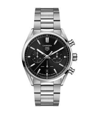 Tag Heuer Carrera Automatic heren horloge CBN2010.BA0642