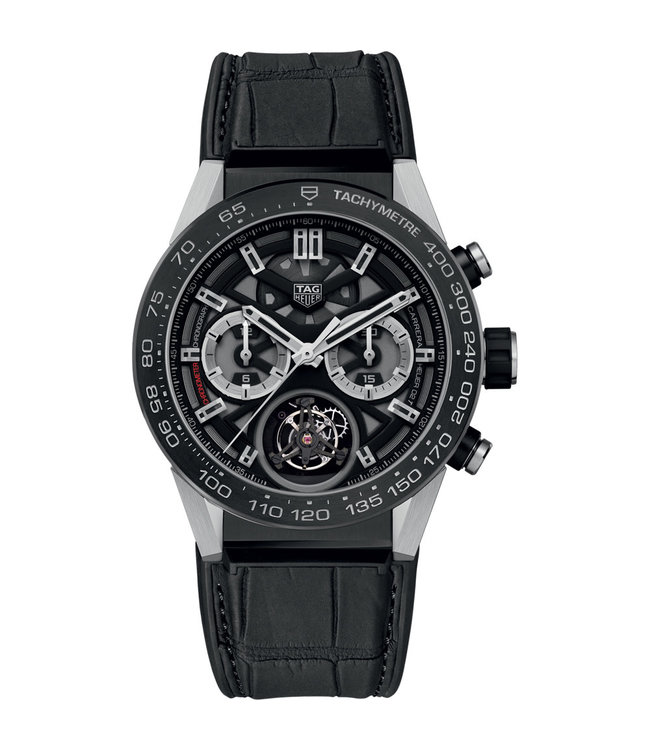 Tag Heuer Carrera Heuer 02T Automatic Chronograph CAR5A8Y.FC6377