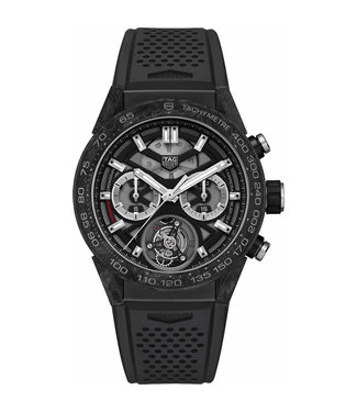 Tag Heuer Carrera Heuer 02T Automatic Chronograph CAR5A8W.FT6071