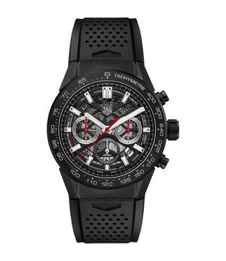 Tag Heuer Carrera Automatic Chronograph heren horloge CBG2A90.FT6173