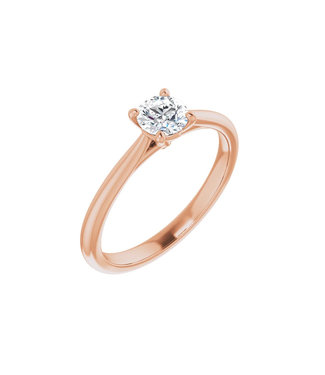Willems Creations Guillaume Solitaire Ring 0.45ct - 124171-R-45