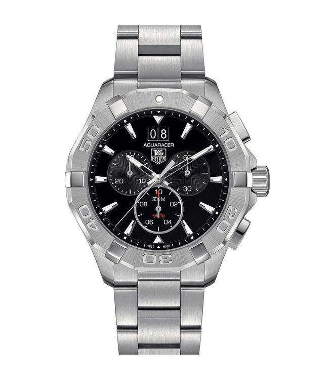 Tag Heuer Aquaracer Chrono heren horloge CAY1110.BA0927