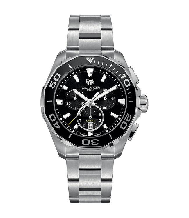 Tag Heuer Aquaracer heren horloge Chronograph CAY111A.BA0927