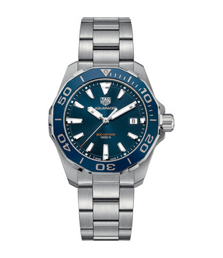 Tag Heuer Aquaracer heren horloge WAY111C.BA0928