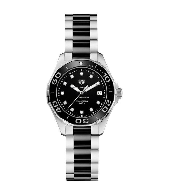 Tag Heuer Aquaracer dames horloge WAY131C.BA0913