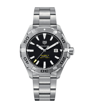 Tag Heuer Aquaracer heren horloge Automatic WAY2010.BA0927