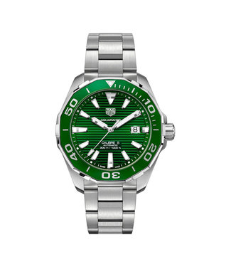 Tag Heuer Aquaracer Automatic heren horloge WAY201S.BA0927