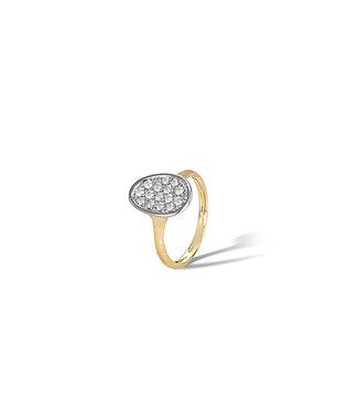 Marco Bicego ring Lunaria Diamonds AB578-B YW-Q6