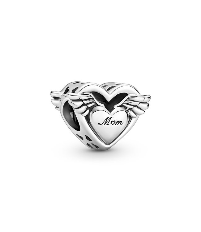 Pandora Angel Wings & Mum 799367C00