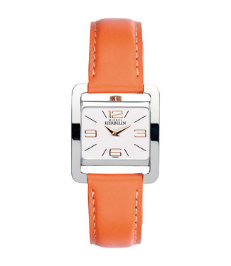 Michel Herbelin Vème Avenue dames horloge 17137/TR011OR