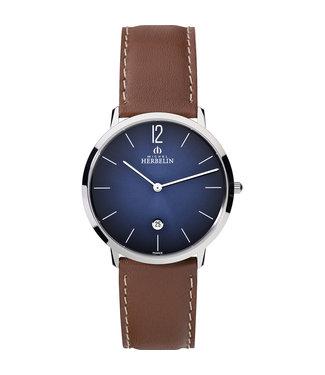Michel Herbelin Grande Ronde heren horloge 19515/15