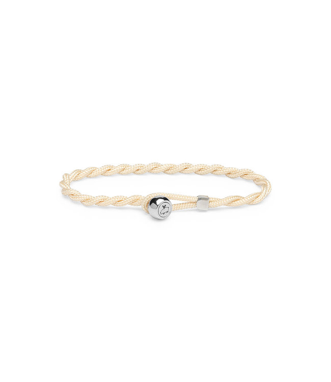 Pig & Hen Easy Ed - Ivory/Silver