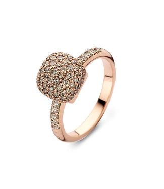 Bigli ring Mini Sweety - Pavé 23R194Rbrdia