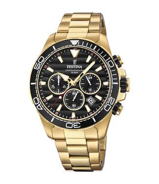 Festina Prestige Sport heren horloge F20364/3
