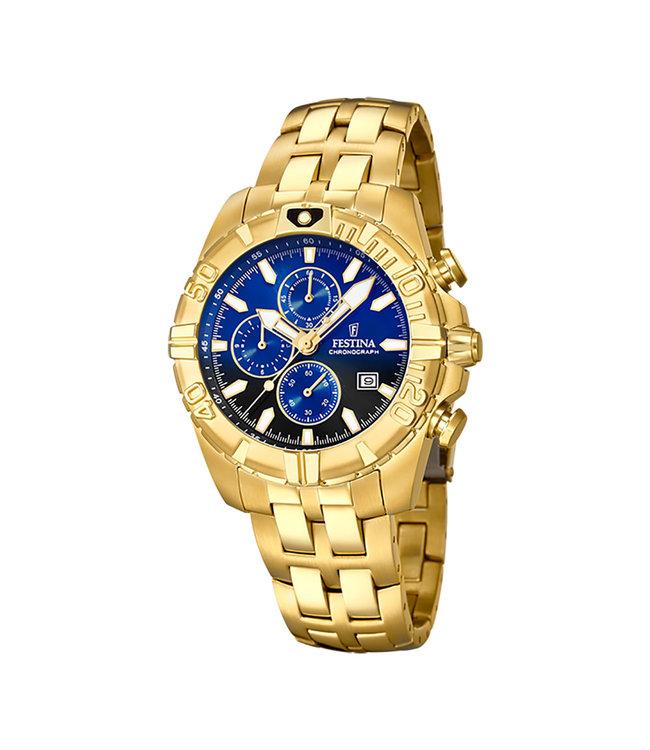 Festina Sport Chronograph heren horloge F20356/5