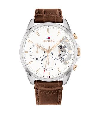 Tommy Hilfiger Baker heren horloge 1710450