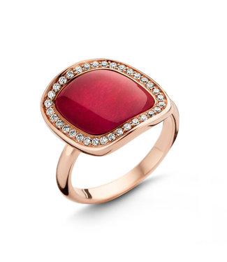 Bigli ring Mini Nicki Pave 20r139Rcrrubdia